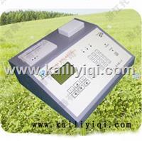 TPY-6土壤養分速測儀