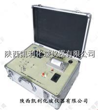 TPY-IIA土壤養分速測儀