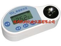 WZB係列便攜式數顯折光儀(糖量計)