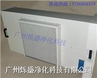 FFU风机过滤单元(带初效) SS-FFU