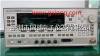 Agilent 83650B HP 83650B 50G 信号发生器 10MHz至50GHz