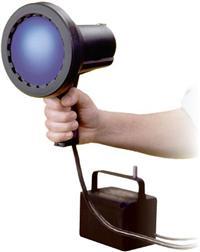美国Spectronics公司生产的SB-100P高强度紫外线灯
