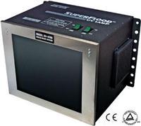美国UV-400A型400W带冷却风扇的大面积照射高强度紫外灯