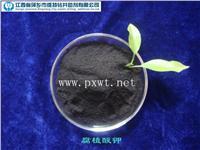 腐植酸鉀(KHm)