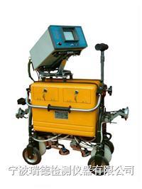 GCT-2鋼軌超聲波探傷儀 GCT-2