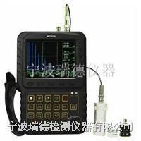 MUT350全数字式超声波探伤仪 MUT350全数字式超声波探伤仪