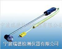 WRNM-102型煙斗式表面熱電偶 WRNM-102