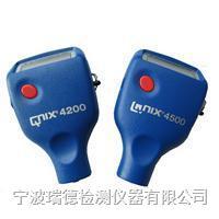 德国QNix 4200/4500涂层测厚仪 QNix4500