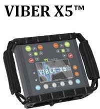 Viber-X5振動分析儀 Viber-X5