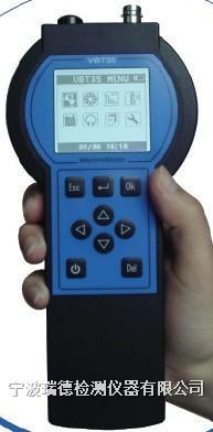 VBT35機器振動巡檢儀價格 VBT35