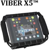 瑞典Viber-X5現場動平衡儀 Viber-X5
