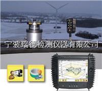 德國statuspro ProFlange50風電激光測平儀 原裝進口  ProFlange50