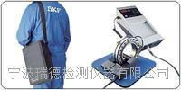 SKF 口袋型軸承加熱器原裝 TMBH1