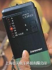 LIGNOMAT 6-20%针式木材水分仪/木材水分测量仪/木材水分测定仪/含水率测湿仪/木材含水率测试仪 LIGNOMAT