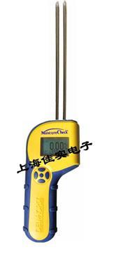 美国delmhorst品牌稻麦草水分测量仪快速水分检测仪稻麦草水分仪 DH643