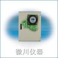 在线液相微量水分析系统 Liquidew EExd