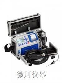 便携式精密烟气分析仪 ecom EN2