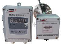 GBZ20烟道氧分析仪
