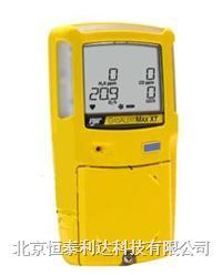 MAX XT四合一气体检测仪