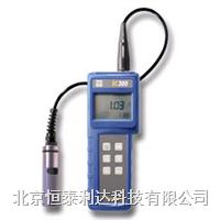 YSI EC300盐度、电导、温度测量仪 YSI EC300