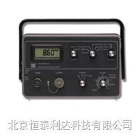 YSI 58实验室溶解氧测量仪 YSI 58