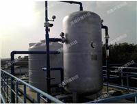 富营养沟渠原水净化成园艺浇灌用水设备
