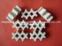 Ceramic Ring:ceramic rhombus ring 40*25*15mm