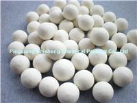 China factory sale ceramic ball as tower packing