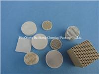 Honeycomb for Heat Exchange