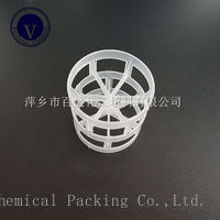 China factory direct sale Industrial Plastic Pall Ring