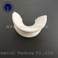 China factory direct sale Ceramic Saddle For RTO Air Distribution