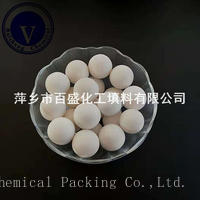 China factory direct sale White Ceramic Ball