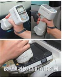 CM-700d/600d色差仪