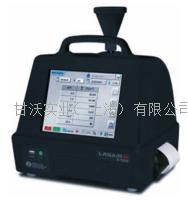 Lasair III 空气粒子计数器