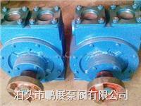YPB系列叶片式(滑片)油泵厂家直销