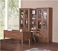 书柜、书桌