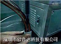 欣音达传感器灌胶机视频