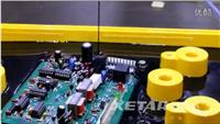 高铁控制板灌胶