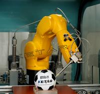 注胶机器人 XYD