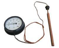 WTZ、WTQ 电接点压力式指示温度计