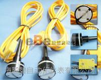 上海毅碧自动化WRNM-209磁性表面热电偶/磁性表面测温探头 WRNM-209