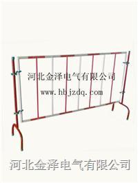 玻璃钢安全围栏 高0.8×1.6m