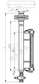 FSQ-200系列管道用分水器