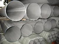 西安304不锈钢装饰管、焊管 201方管、矩形管304护栏用光亮 圆管:Φ6--Ф406.4mm厚度:0.2--8.0mm
