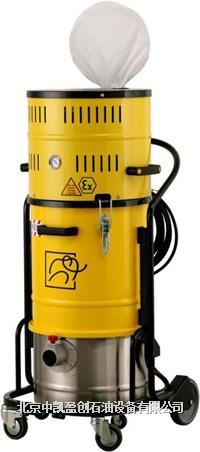 電動防爆工業吸塵器AKS180 Z22 M AKS180 Z22 M