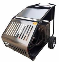 意大利奧威克斯熱泵高壓清洗機SHARK2015TSR HOT SHARK2015TSR HOT
