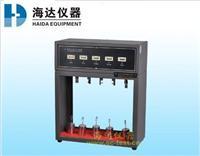 胶带持粘性仪器,胶带持粘性仪器保养,出口胶带持粘性仪器 HD-524A