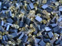 电动工具碳刷 汽摩碳刷 电动工具碳刷找广州湘潭机电
