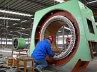 高压电机维修,高压电机修理,广州高压电机修理厂