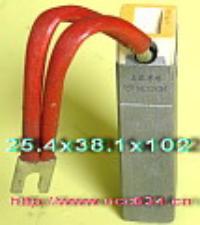 发电机碳刷NCC634